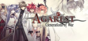 Illustration for article titled Steamlog 04:  Agarest: Generations of War