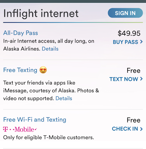 How to Get Free Gogo Wifi During a Flight