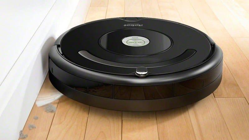 iRobot Roomba 614 | $150 | Amazon