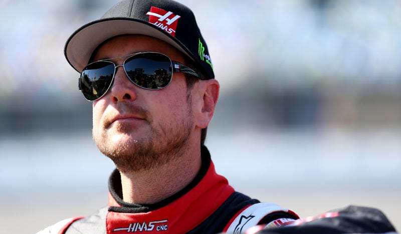Illustration for article titled Kurt Busch Signs Terms For His Return To NASCAR After Suspension