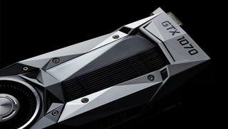 Illustration for article titled Nvidia Geforce GTX 1070, análisis: la mejor tarjeta gráfica por el menor precio posible