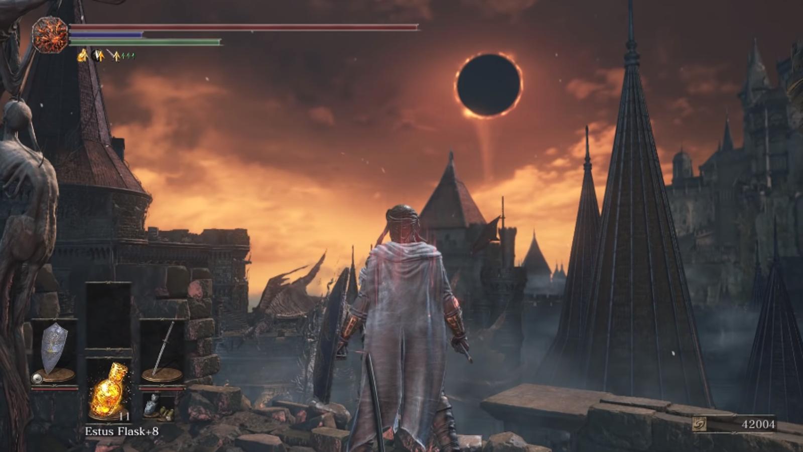 Dark Souls 3 Data Miner Thinks A Massive Pvp Mode Was Cut