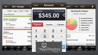 The Best Budget-Tracking App for iPhone