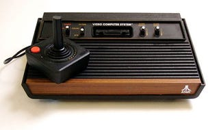 Illustration for article titled Commenter of the Day: Atari 2600 Edition