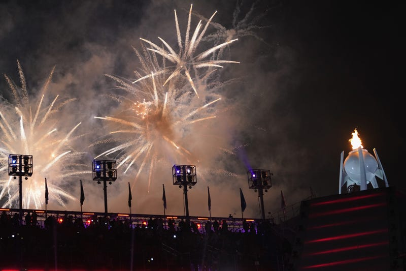 Illustration for article titled The Cost Of The Tokyo 2020 Opening And Closing Ceremonies Has Risen 43 Percent