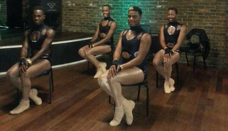 Illustration for article titled Prancing Elites Will Perform On New Year's Eve, Just Not In A Parade