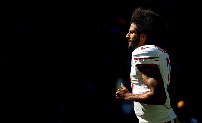 Illustration for article titled Seattle Seahawks Postpone Colin Kaepernick Workout Over the Former Quarterback's Protest Stance: Report