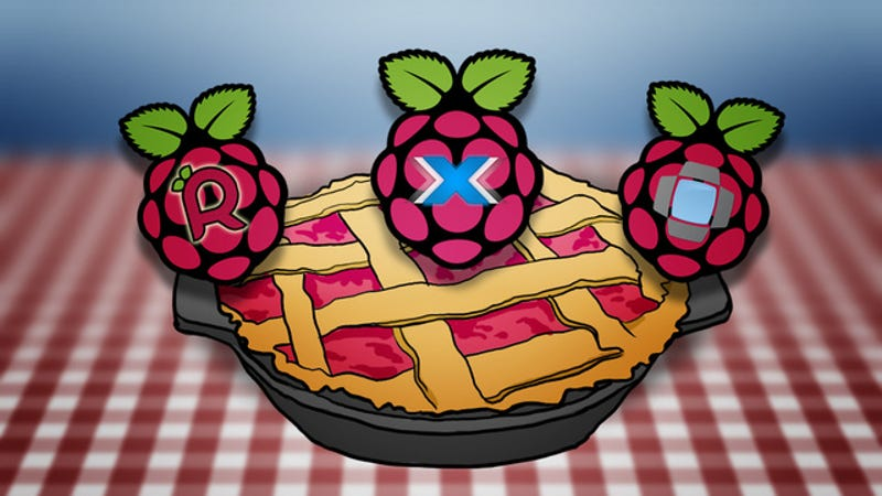 Illustration for article titled Raspberry Pi XBMC Solutions Compared: Raspbmc vs OpenELEC vs XBian