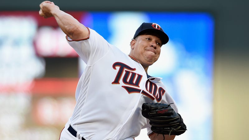 Yankees spoil Bartolo Colon's debut, hand Twins 6-3 loss