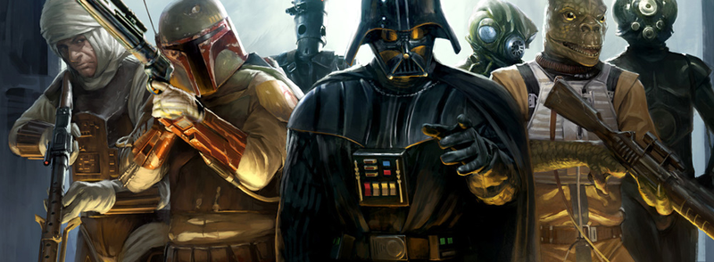 Illustration for article titled How Star Wars Galaxies Fans Brought A Dead Game Back To Life