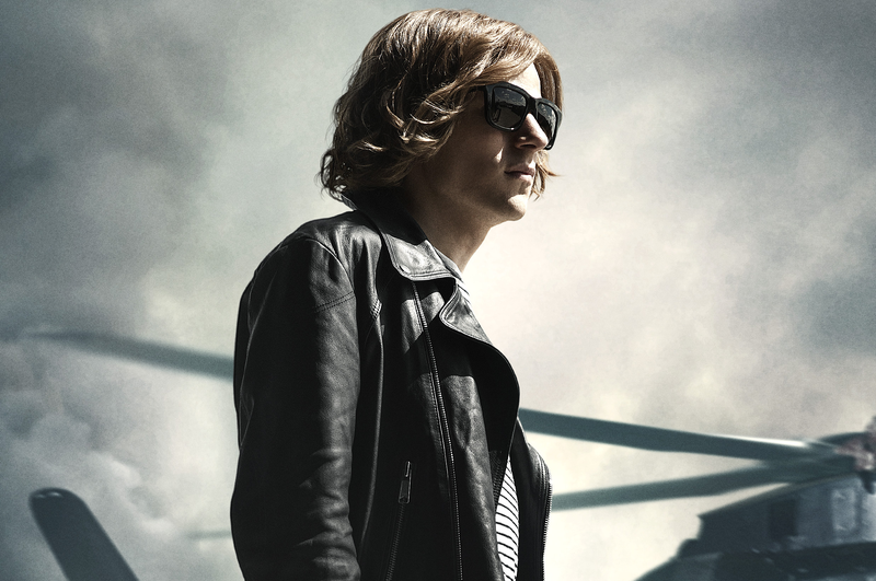 Illustration for article titled The Batman v Superman Marketing Needs to Stop Pretending Lex Luthor Is a Real Person