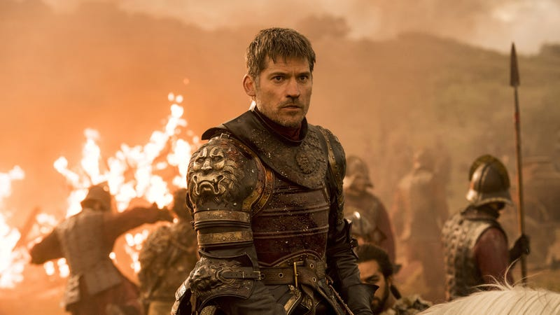 Illustration for article titled An upcoming Game Of Thrones battle apparently took 55 days to film