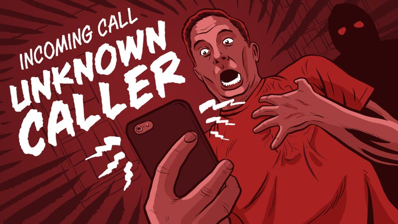Illustration for article titled You've Got This: Dealing With Unexpected Phone Calls