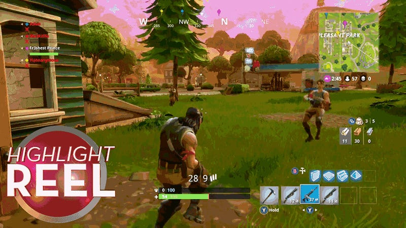 Fortnite News Videos Reviews And Gossip Kotaku