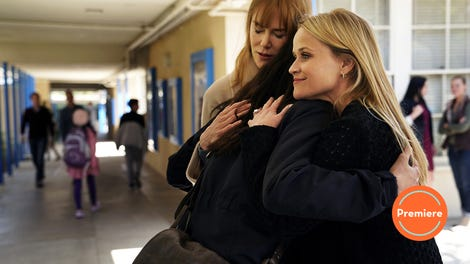 Why the song closing out Big Little Lies' most recent