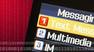 Illustration for article titled How to Send a Text Message