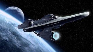 Illustration for article titled Star Trek 3 Will Be Titled Star Trek Beyond