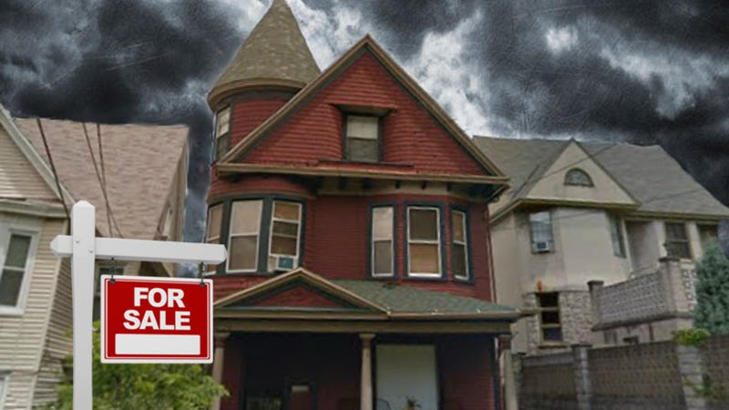 Ain 39 t afraid of no ghost this haunted house sale is for 13 floor haunted house pennsylvania