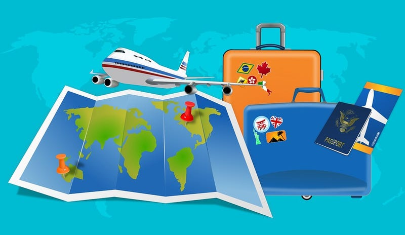 Illustration for article titled How tourist visa consultant in Delhi Help to Fulfil All the Visa Formalities ?