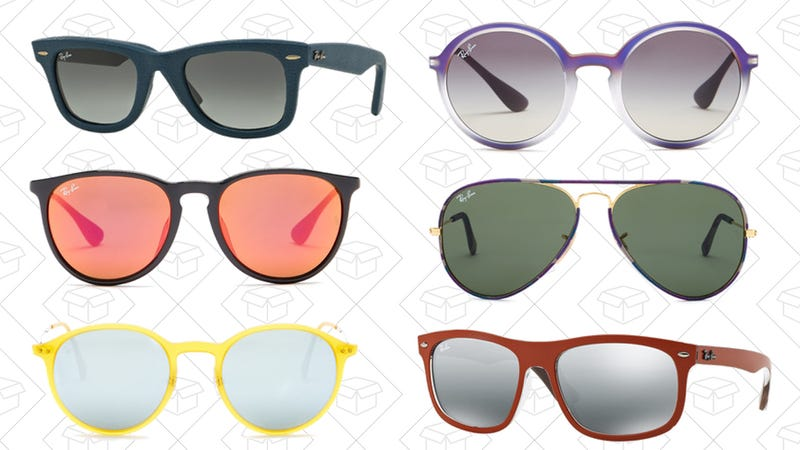 Ray-Ban sale at Nordstrom Rack