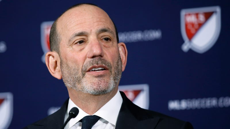 Report: MLS Will Expand To St. Louis, Might Not Completely Fleece The City For A Stadium