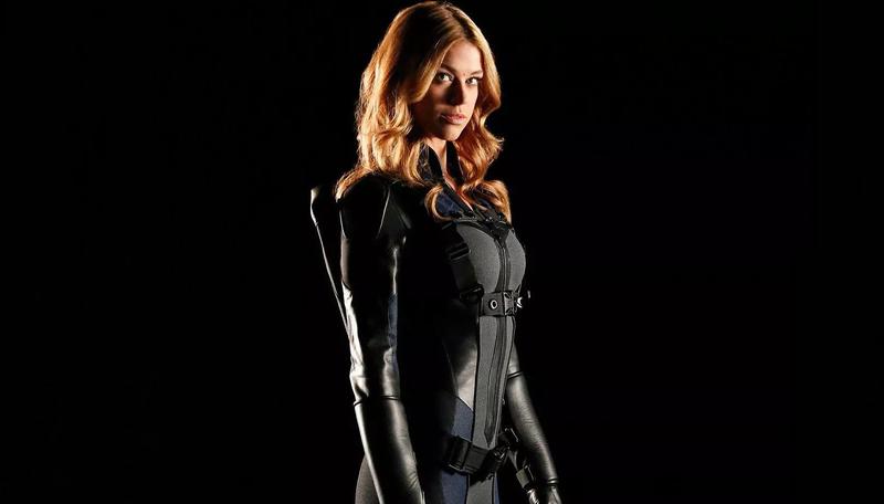 Illustration for article titled Marvel's Most Wanted será el spin-off de Agents of S.H.I.E.L.D. y se basará en Mockingbird