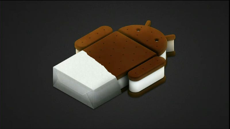 Illustration for article titled The New Features of Android 3.1 and Ice Cream Sandwich