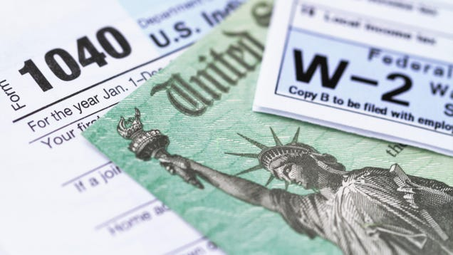 You Have One Week Left to Claim Your Forgotten 2017 Tax Refund