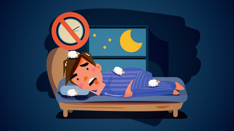Illustration for article titled How I Restored My Sleeping Habits by Spending a Weekend Without Clocks