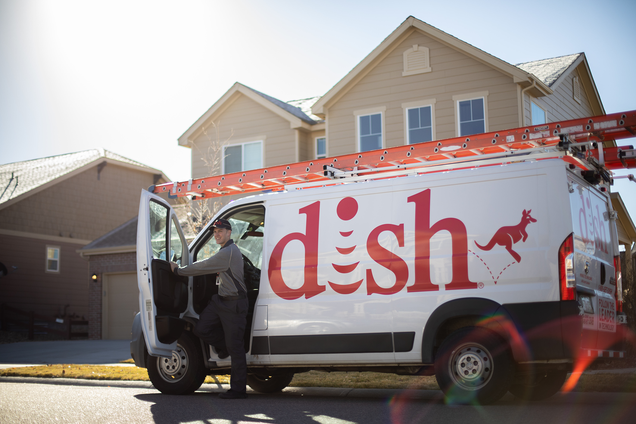 Dish-Sinclair Dispute Could Result in the Removal of 100 Local TV Stations