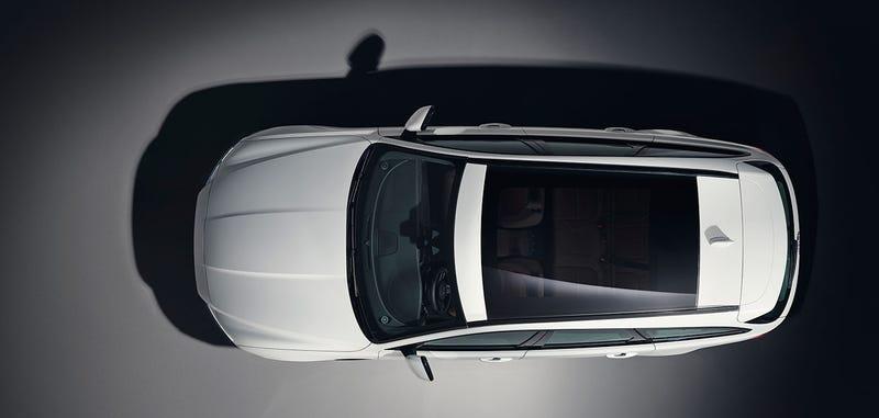 Illustration for article titled So Jaguar is bringing a wagon stateside?