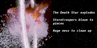 Star Wars: A New Hope, Told Entirely In Haiku