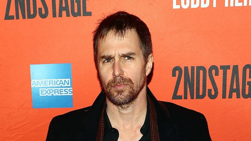 Illustration for article titled Sam Rockwell is apparently going to sing for Trolls 2