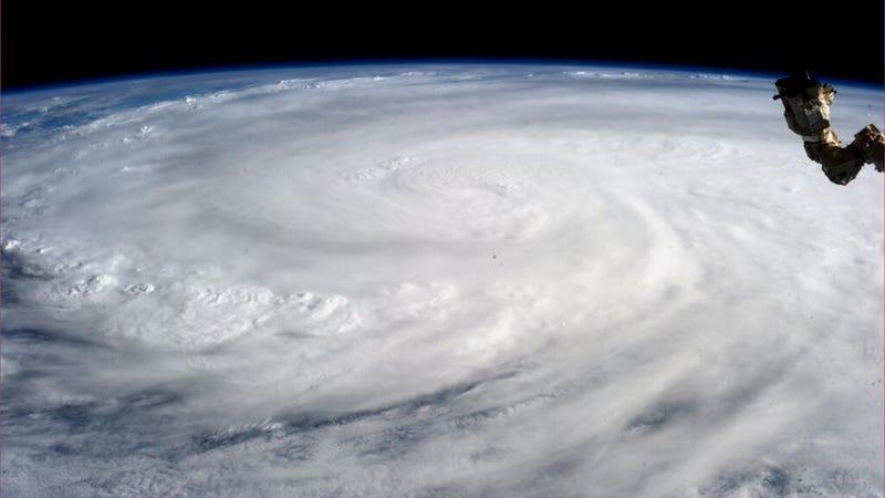 Illustration for article titled Skeptical climate blog shamefully downplays Super Typhoon Haiyan