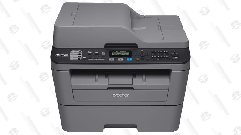 Brother MFCL2685DW Monochrome Laser Printer With Document Feed Scanner | $124 | Walmart