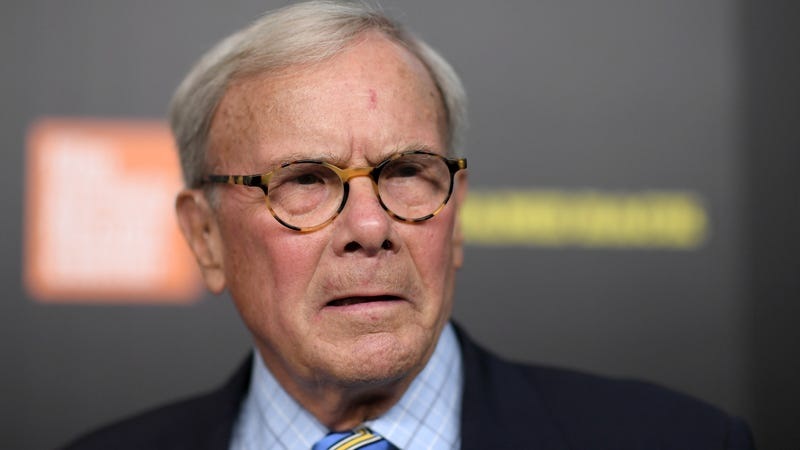 Illustration for article titled Tom Brokaw's Comment on Hispanics Wasn't Racist. It Was White Magic