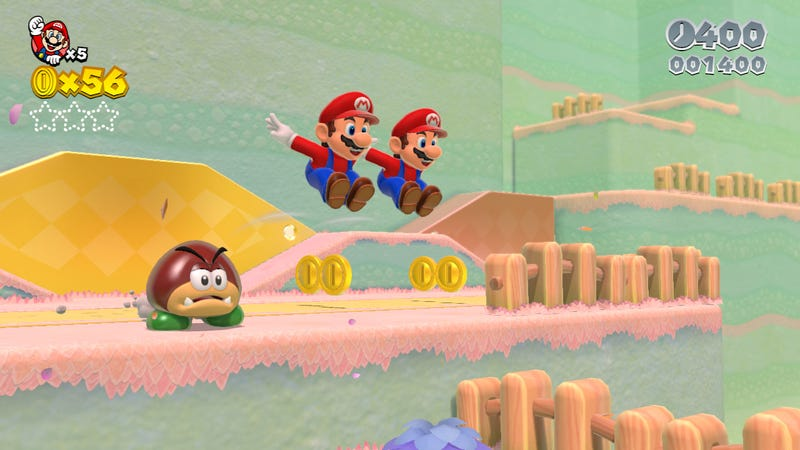 Illustration for article titled Whatever Happened to Super Mario? Thoughts on the Upcoming Game
