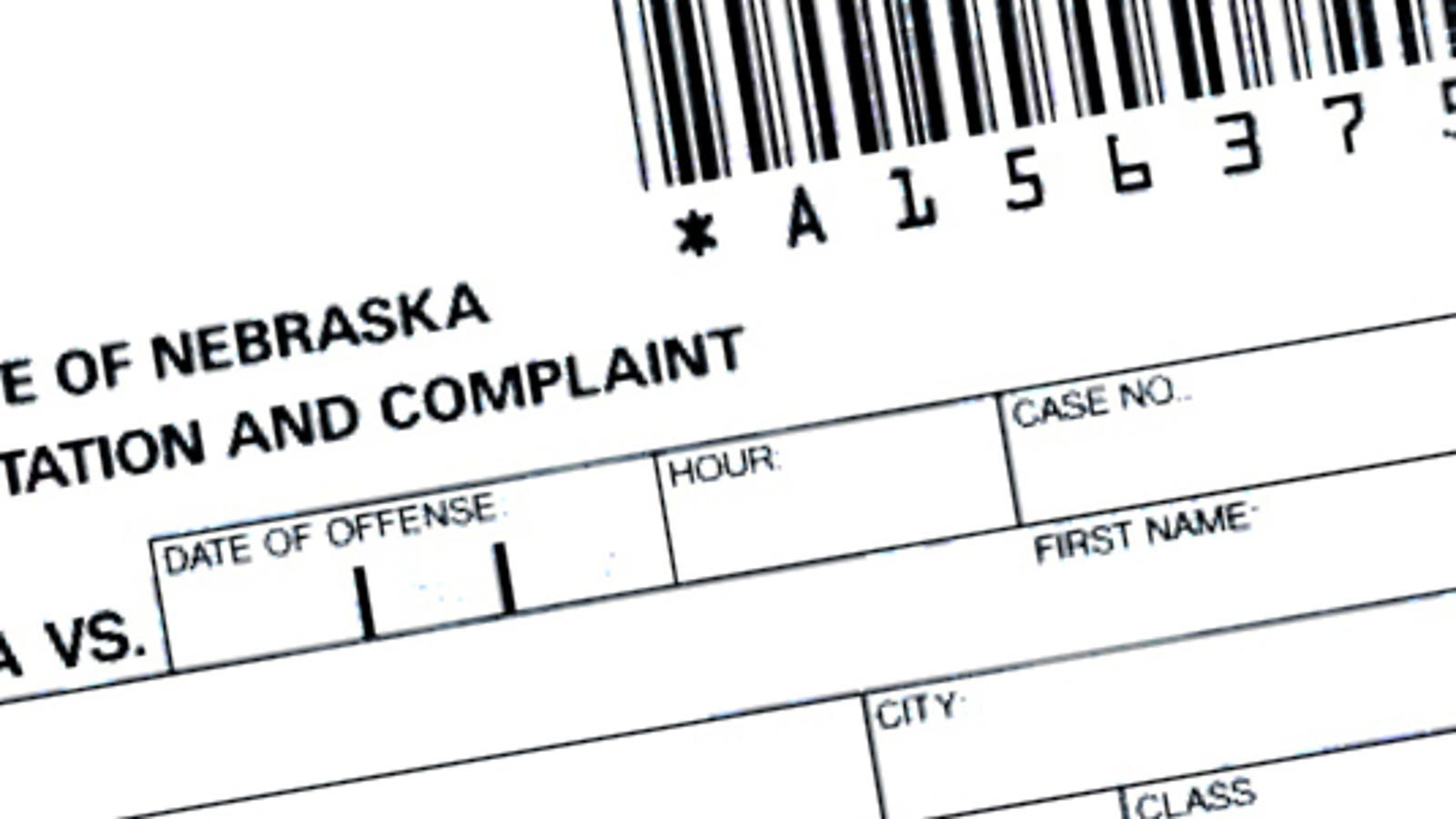 How To Fight A Traffic Ticket Without An Attorney