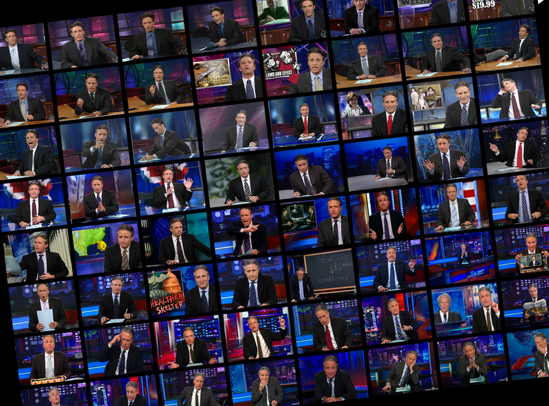 Illustration for article titled Bingewatching History: I Relived 16 Depressing Years Of The Daily Show