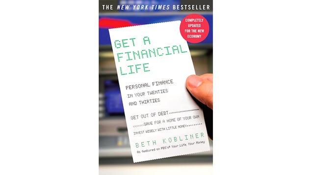 Five Best Personal Finance Books