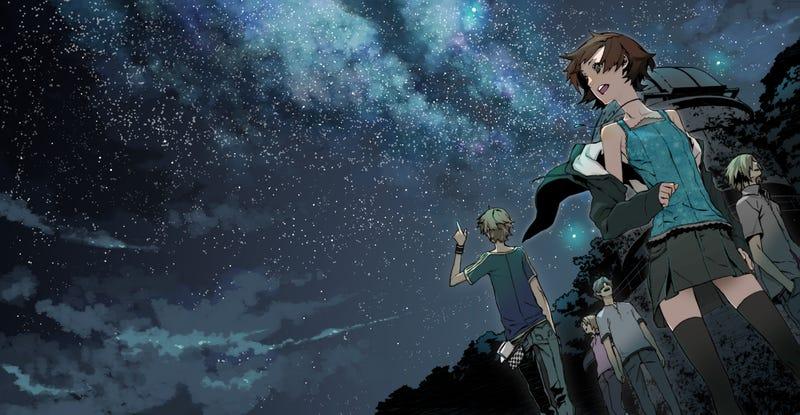 Illustration for article titled January's Winning OP/ED: Kimi No Shiranai Monogatari