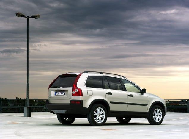 Used Suv Under 10000 >> Best Used SUVs Under $10k