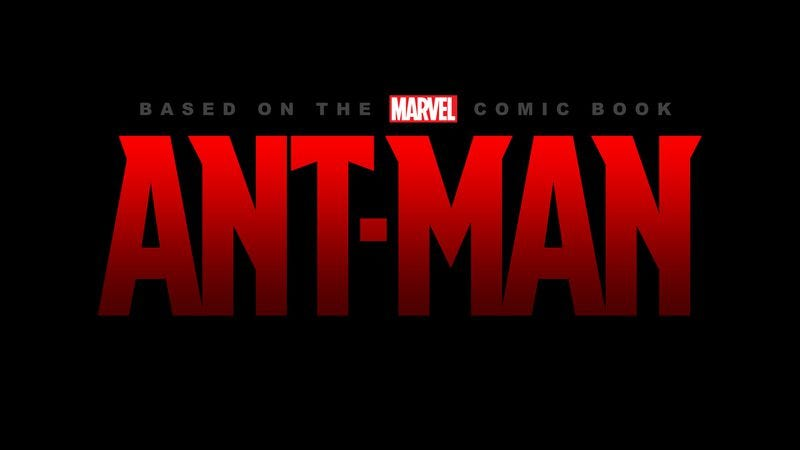 Illustration for article titled Here are the directors in consideration to replace Edgar Wright on Ant-Man