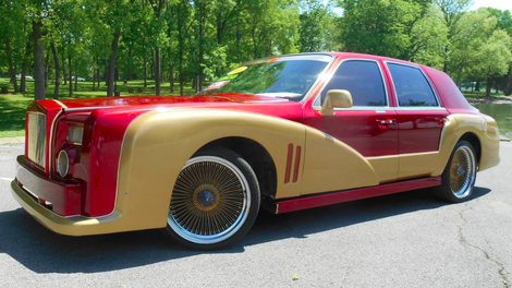 Someone Tried Turning This Boring 1984 Buick Regal Into a Toyota and