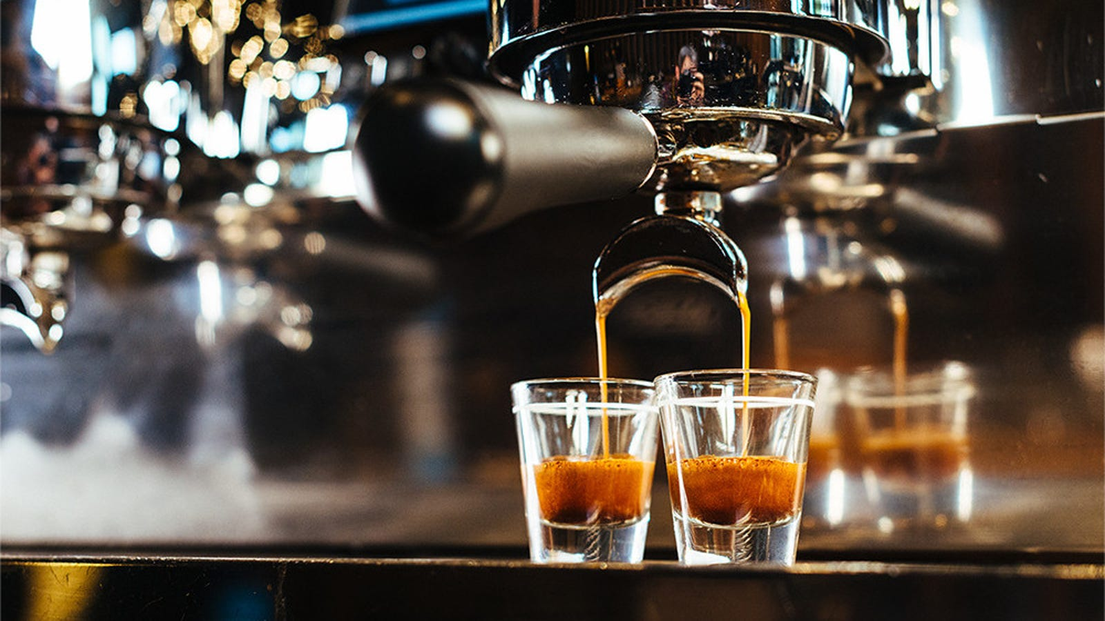 Starbucks Blonde Espresso is here to make your drink order ...