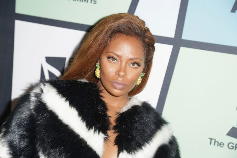 Illustration for article titled Real Housewives Of Atlanta's Eva Marcille Is Expecting Baby No. 3