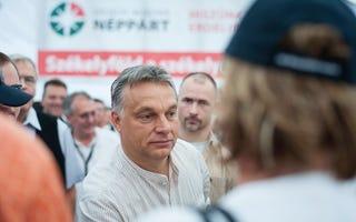 Illustration for article titled Ezt az elemzést még olvassátok el az Orbán-beszédről