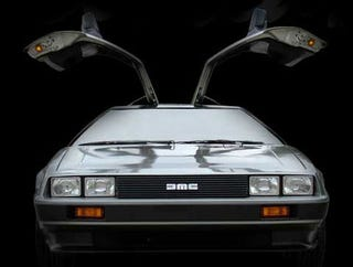 Illustration for article titled DeLorean Confirms: New Cars to Roll Out in '08