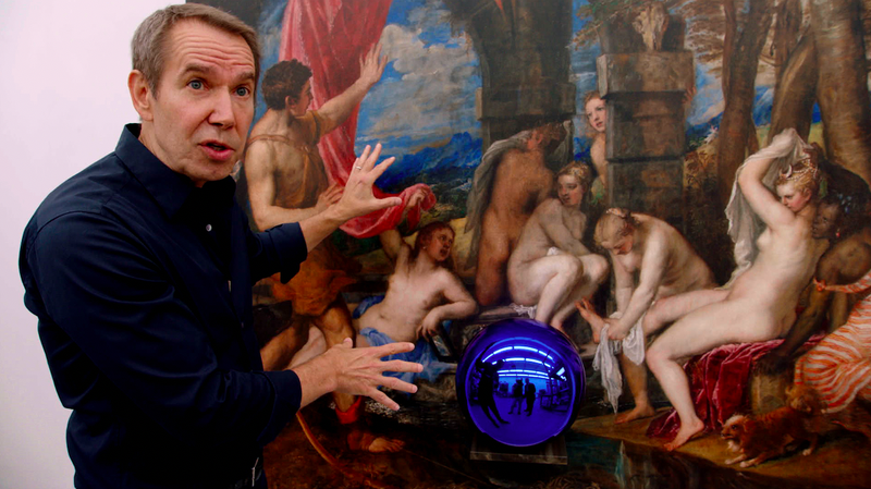 The Price Of Everything puts the complexities of the art world on breathtaking display