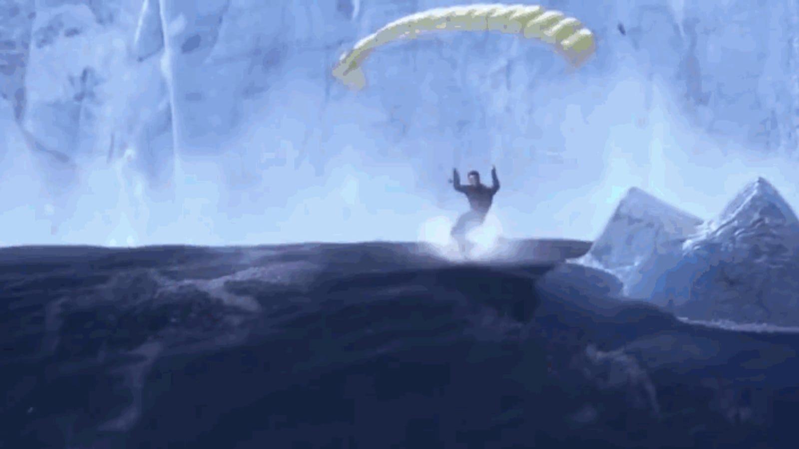 10 de los momentos más lamentables del CGI en películas con presupuestos enormes